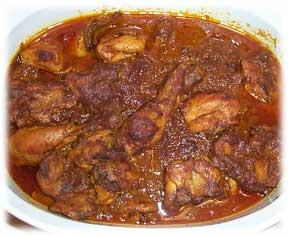 Chicken korma recipe   How to make chicken korma - Swasthi ...