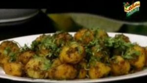Sour potatoes or khatay aloo is super and easy to make iftar recipe. This is chat patti Pakistani dish and prepared in Ramadan bachat pakwan show by Chef Zubaida Tariq. Try this classic pakwan for your guests and family in Holy month Ramzan.