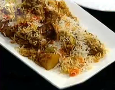 Biryani Recipes Lazeezpakwan Com
